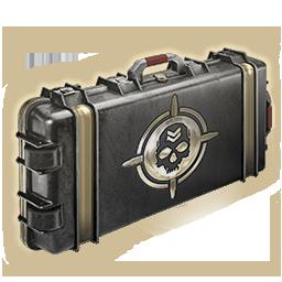 Mercenary Crate