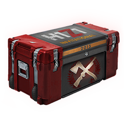 2015 Invitational Crate
