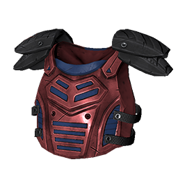 Red Star Armor