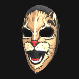SeaNanners Hockey Mask