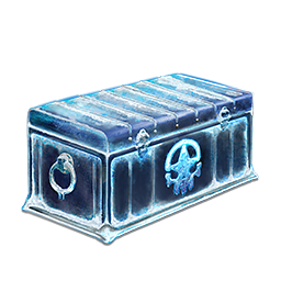 Frostbite Crate