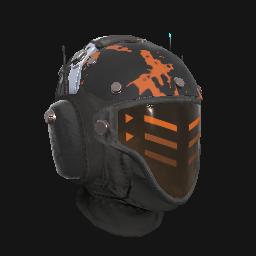Nemesis Aviator Helmet