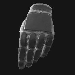 Frostbite Padded Gloves