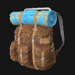 Nautilus Survivor Backpack