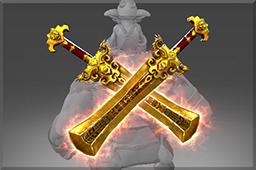 纯正 永世之辉耀Genuine Eternal Radiance Blades