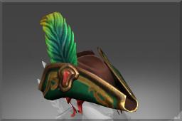 漫游探险家三角帽Tricorn of the Roving Pathfinder