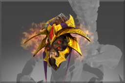 冥灵 荒地之冠Corrupted The Barren Crown