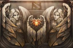 守护之翼Winged Guardian