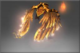 纯金龙锻之耀Golden Wyrmwrought Flare