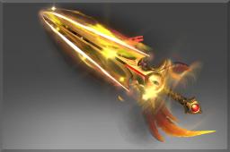 纯金血羽宴觞Golden Bloodfeather Feast