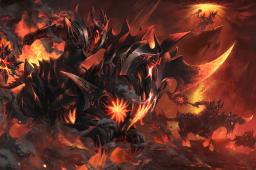 炽炎之魇Burning Nightmare