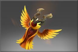 凤凰守卫Ward of the Phoenix