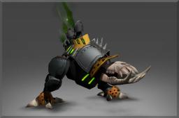 死亡撕裂者Deathripper