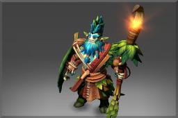 翡翠叛乱先锋Vanguard of the Emerald Insurgence