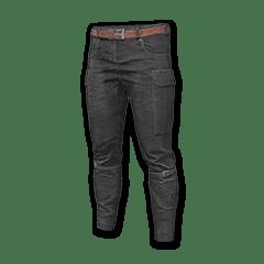 Combat Pants (Black)