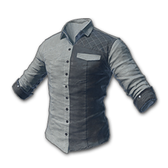 Matched Shirt (Gray)