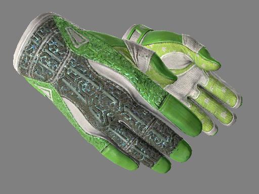 运动手套(★)   树篱迷宫 (略有磨损)★ Sport Gloves   Hedge Maze (Minimal Wear)