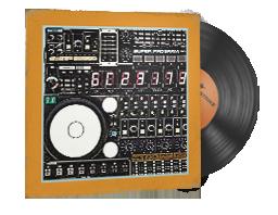 音乐盒 | Kelly Bailey — 有害物质环境Music Kit | Kelly Bailey, Hazardous Environments