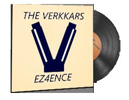 音乐盒(StatTrak™) | The Verkkars - EZ4ENCEStatTrak™ Music Kit | The Verkkars, EZ4ENCE
