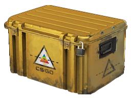 棱彩武器箱Prisma Case