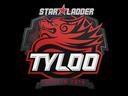 印花 | Tyloo | 2019年柏林锦标赛Sticker | Tyloo | Berlin 2019