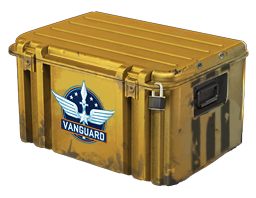 """先锋大行动""武器箱Operation Vanguard Weapon Case"
