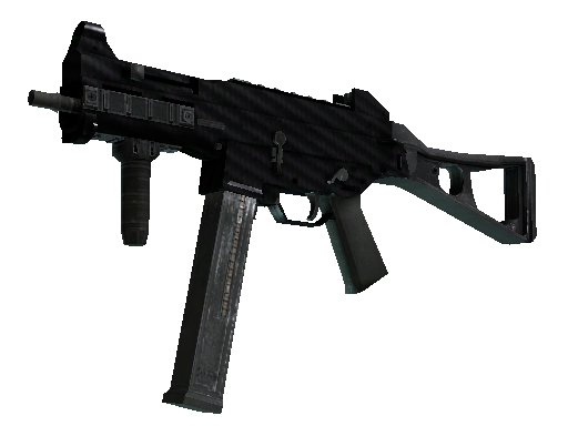 UMP-45 | 碳素纤维 (崭新出厂)UMP-45 | Carbon Fiber (Factory New)