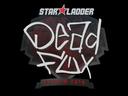 印花 | DeadFox | 2019年柏林锦标赛Sticker | DeadFox | Berlin 2019