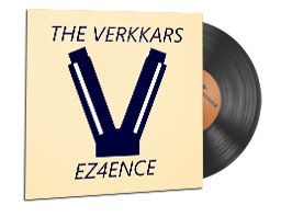 音乐盒 | The Verkkars - EZ4ENCEMusic Kit | The Verkkars, EZ4ENCE