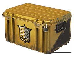 暗影武器箱Shadow Case