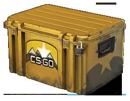 地平线武器箱Horizon Case