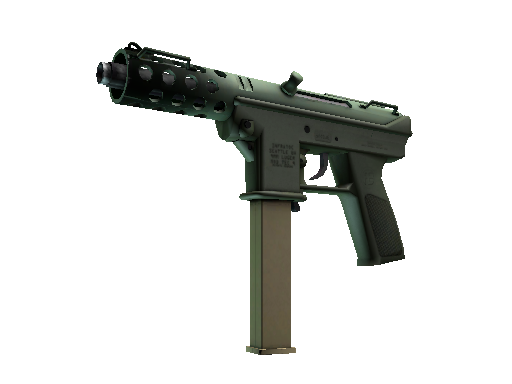 Tec-9 | 地下水 (略有磨损)Tec-9 | Groundwater (Minimal Wear)