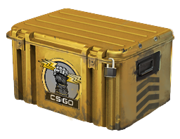 手套武器箱Glove Case