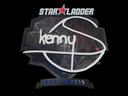 印花 | kennyS | 2019年柏林锦标赛Sticker | kennyS | Berlin 2019