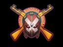 印花   大师级守护者 ー 精英Sticker   Master Guardian Elite