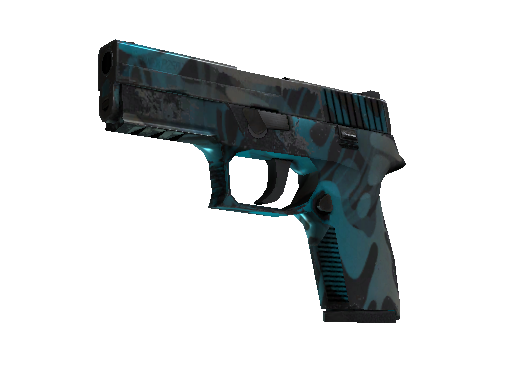 P250 | 涟漪 (久经沙场)P250 | Ripple (Field-Tested)