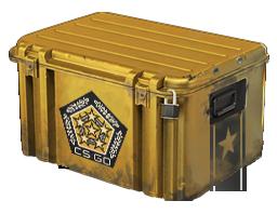 幻彩武器箱Chroma Case
