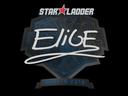 印花 | EliGE | 2019年柏林锦标赛Sticker | EliGE | Berlin 2019