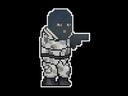 印花 | 像素复仇者Sticker | Pixel Avenger