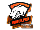印花 | Virtus.Pro | 2017年亚特兰大锦标赛Sticker | Virtus.Pro | Atlanta 2017