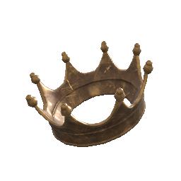 Battle Royale Crown