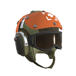 First Responder Aviator Helmet