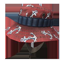 Anchor Boonie Hat