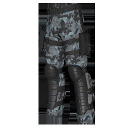 Tech Military Pants