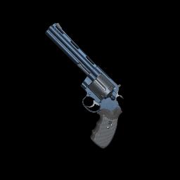 Blue Gray Magnum
