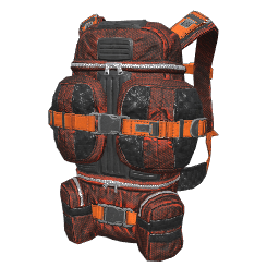 Molten Tactical Backpack