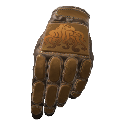 Nautilus Padded Gloves