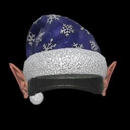 Winterland Elf Ears Helmet