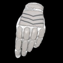 Snowstalker Padded Gloves