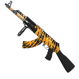 Tiger Blood AK-47
